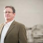 Bill Hughes: Master of Kingston's Intertubes