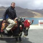 Dan Hendry: Sustainability Evangelist