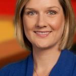Julie Brown: Kingston's Familiar Face